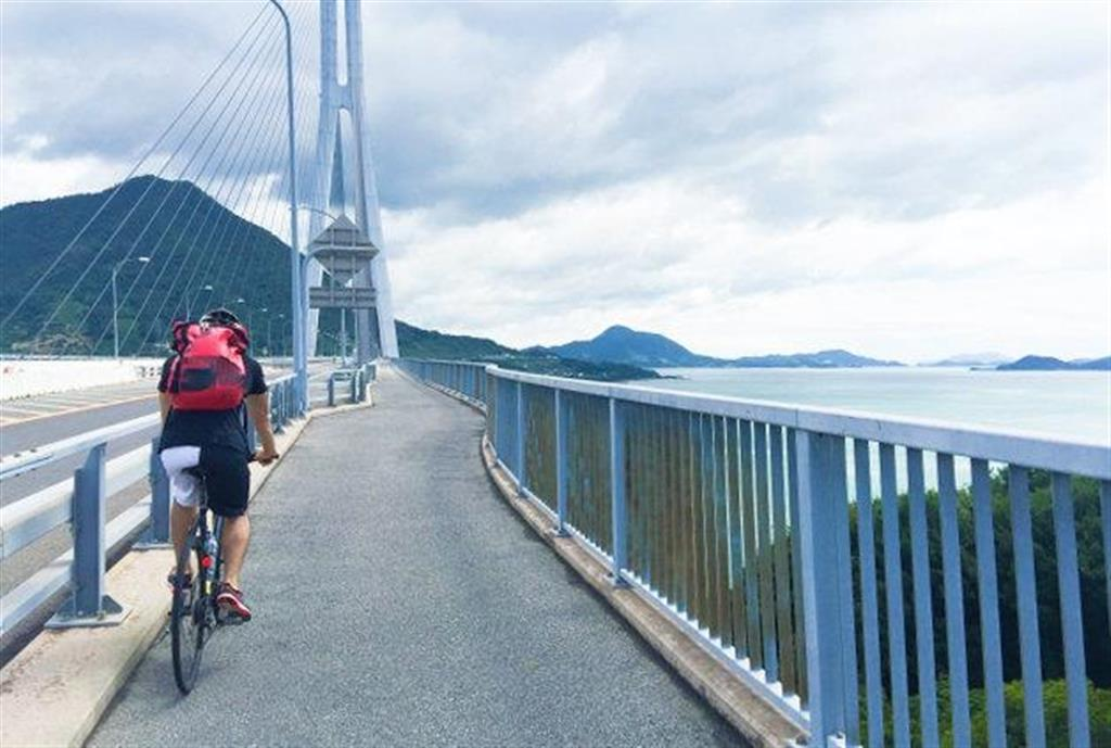 """周回遅れだった日本の「自転車ツーリズム」 訪日客を呼び込む""""切り札""""となるか"""