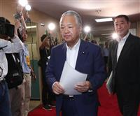 自民・甘利氏 韓国除外の閣議決定は「100%向かう」