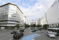福岡市の税収3千億円突破 平成30年度見込み 人口増や好調な企業業績背景