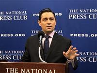 ベネズエラ「大使」、「唯一の解決策はマドゥロ氏退陣」