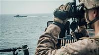 ロシアとイランが合同海上演習へ 米「有志連合」構想に対抗か