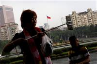 中国が台湾への個人旅行停止へ 総統選向け圧力か