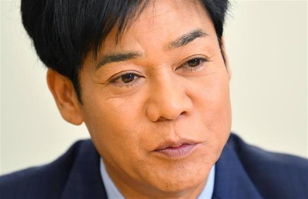 ネプチューンの名倉潤さん、鬱病のリハビリで休養 - 産経ニュース