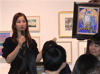 天下分け目の「アート関ケ原」 投票で芸術家らバトル