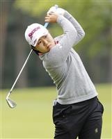 畑岡は昨年の雪辱期す 全英女子OPゴルフへ最終調整