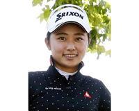 18歳アマ安田「まずは予選通過」 全英女子OPゴルフ