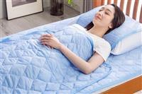 ひんやり、サラッと。快眠寝具セットを最大46%オフで販売中