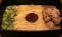 豚骨ラーメンの一蘭が「100%とんこつ不使用」専門店 大阪で8日オープン