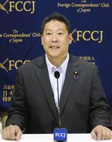 NHK改革「手段を選ばず何でもやる」 N国党・立花党首、野党連携に言及