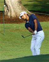 小平智が上々の滑り出し 「調子が上がってきた」 米男子ゴルフ