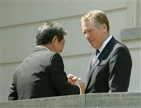日米交渉「煮つまってきた」 閣僚会合始まる 茂木氏、議論加速へ