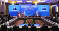 「8割の文書に合意」 北京のRCEP閣僚会合で中国副首相