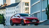 ガソリン・エンジンに未来はある!? --マツダ3 スカイアクティブX搭載車試乗記