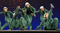 高校ダンス部選手権 全国へ大阪から7チーム