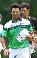 松山英樹、小平は予選落ち 米男子ゴルフ第2日