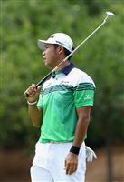 予選落ち松山英樹「良くなってくれれば…」 米男子ゴルフ