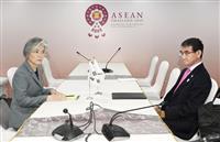 米高官、日韓問題「米国は仲介せず」 安保協力損なわれれば「能力低下」と対立解消を促す