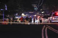 米中西部オハイオ州でも銃乱射で9人死亡