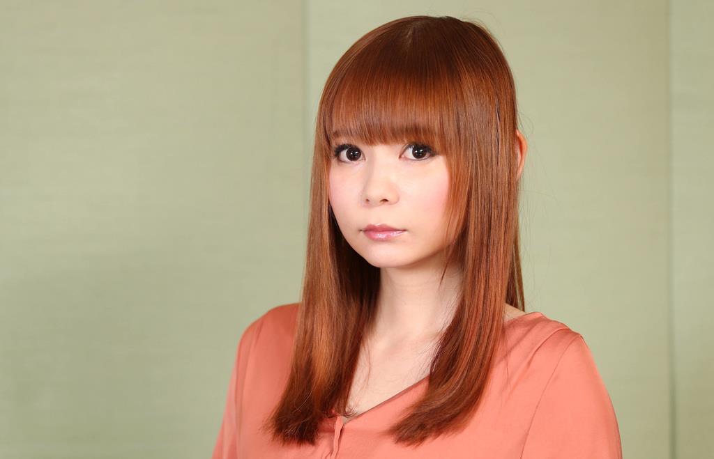 「好きなものみつけ、心守って」 タレント・中川翔子さん、新刊…