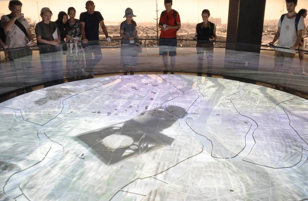 遺品が物語る「あの日」広島原爆資料館改装 実物展示に重点 - 産経ニュース