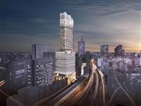 東京・歌舞伎町のミラノ座跡地に高層ビル建設 東急電鉄など