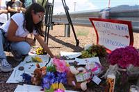テキサスの銃乱射は「国内テロ」 メキシコ人犠牲者は6人