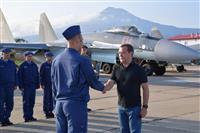 ロシアが5日から国後島周辺海域で射撃訓練と通告 日本は抗議