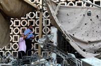 カイロで車両衝突・爆発 エジプト当局「テロ」断定