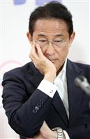 【政界徒然草】ポスト安倍前哨戦 菅氏、岸田氏に先行も党内に不満
