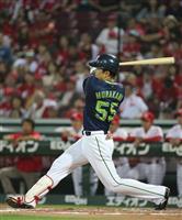 野球日本代表の稲葉監督、ヤクルト・村上のブレークを予測 東京五輪選出も「十分にある」