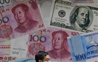 中国人民銀、トランプ政権の「為替操作国」認定を非難