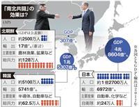 文大統領の「南北共闘で日本に対抗」発言は現実離れ?