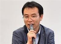強制連行論否定の韓国研究員 帰国後罵声浴びる