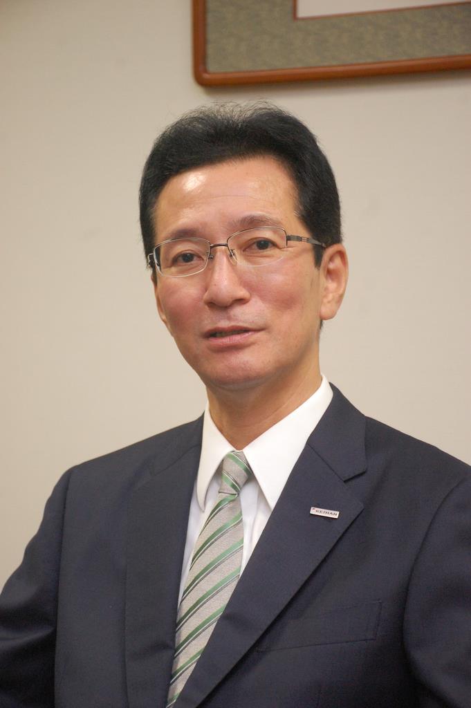 京阪ホールディングスの石丸昌宏新社長