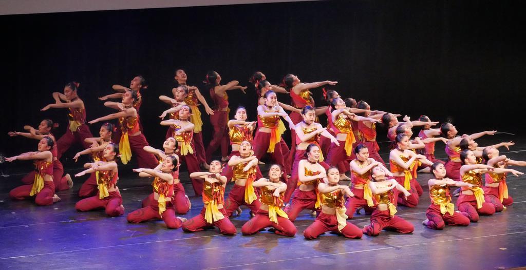 高校ダンス部選手権、関東・甲信越Bブロックの決勝進出校が決定