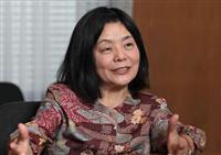"""ノーベル賞に""""最も近い""""日本人 越境作家、多和田葉子さんが紡ぐ多様な世界"""