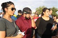 米銃撃22人の犠牲者 子供を守った母やサッカー少年も