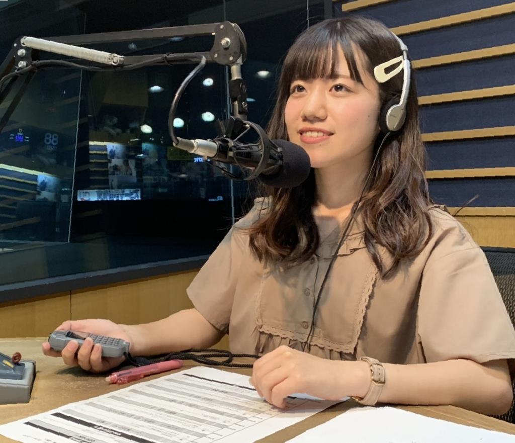 プロになるには…ラジオDJ、川口詩織さん