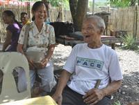 【忘れられた同胞・フィリピン残留2世(上)】無国籍状態 命あるうちルーツ知りたい