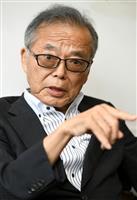 【改憲再出発】赤松正雄元厚生労働副大臣 憲法審には幻滅 予備的国民投票を