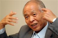 【単刀直言】鈴木宗男・日本維新の会参院議員 北方領土 焦点は9月会談