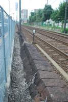【湖国の鉄道さんぽ】青函トンネルと同じ 京阪石坂線に存在した第3のレール
