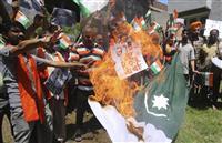 印モディ政権、カシミール自治権剥奪の2つの理由