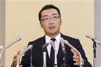 N国党、幹事長に上杉隆氏 都知事選に立候補を検討