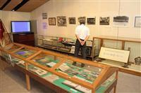 那須の小中学校の思い出集めて 歴史探訪館で27日まで特別展