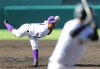 関東第一が日本文理下す 夏の甲子園第5日第1試合