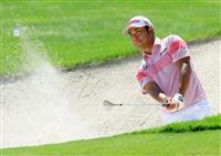 松山が粘って20位上昇 米男子ゴルフ