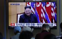 金氏「米韓演習後に実務協議を」 トランプ氏への書簡 短距離発射は「少し謝る」