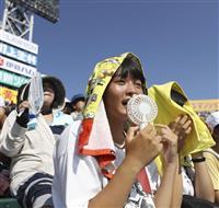 猛暑続き京都・福知山で38度超え 12日も熱中症注意