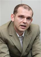 【日曜に書く】論説顧問・斎藤勉 ウクライナの若き国士の警鐘